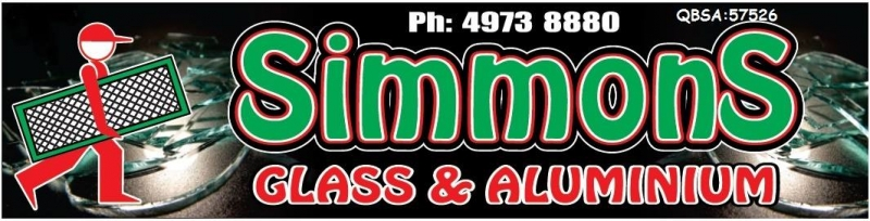 Simmons Glass and Aluminium